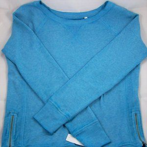 SO Authentic American Heritage Blue Pullover